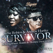 SuSu Bobien & Andrew Hartley - Survivor