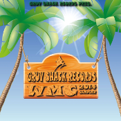 Gruv Shack Records WMC 2014 Sampler