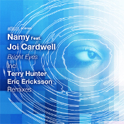 Namy featuring Joi Cardwell - Bright eyes