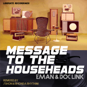 Eman & Doc Link - Message to the househeads