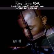 Keys Snow featuring RootedSoul, Morzaaq defVillage & Alexander James - Can't say goodbye