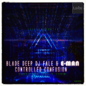 Blade Deep & DJ Fale featuring Eman - Controlled confusion (The L2M Remixes)