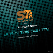 Soulplate & Noelle - Life in the big city