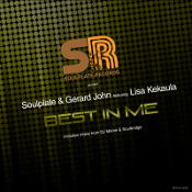 Soulplate & Gerard John featuring Lisa Kekaula - Best in me