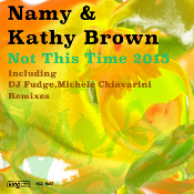 Namy & Kathy Brown - Not this time 2015