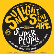 Sunlightsquare - Super people