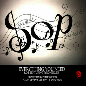 SoP (Sounds of Praise) featuring Tyrone Ellis - Everything you need""