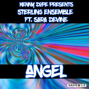 Kenny Dope presents Sterling Ensemble featuring Sara Devine - Angel