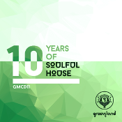 10 Years of Soulful House