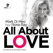 Mark Di Meo featuring Rona Ray - All about love