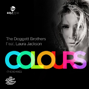 The Doggett Brothers featuring Laura Jackson - Colours