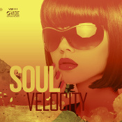 Various - Soul velocity