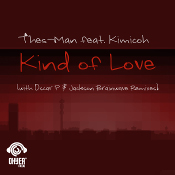 DJ Thes-Man featuring Kimicoh - Kind of love