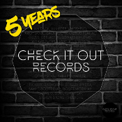 5 Years of Check It Out Records
