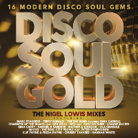 Mather & Kingdon - Soul night (Nigel Lowis All Night Mix)