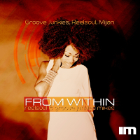 Groove Junkies, Reelsoul & Mijan - From within