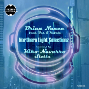 Brian Nance - Northern light selectionz