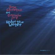 Jose Carretas featuring Consuela Ivy - Under the water