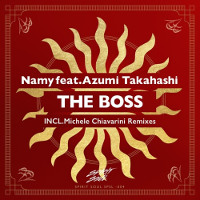 Namy featuring Azumi Takahashi - The boss