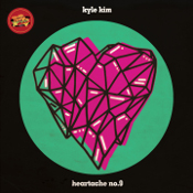 Kyle Kim featuring Gordon Chambers - Heartache No. 9