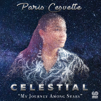 Paris Cesvette - Celestial (my journey among stars)