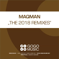 MAQman - The 2018 Remixes