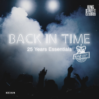 Various - Back in Time (25 Years Essentials)