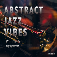 Abstract Jazz Vibes Vol. 5