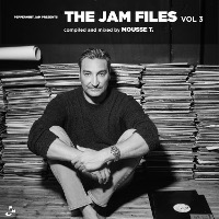 The Jam Files Volume 3