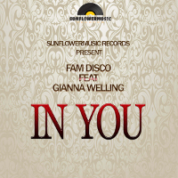 FAM Disco featuring Gianna Welling - In you