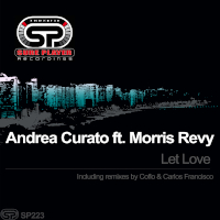 Andrea Curato featuring Morris Revy - Let love