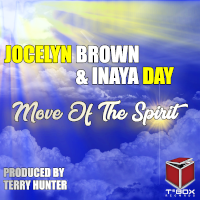 Jocelyn Brown & Inaya Day - Move of the spirit