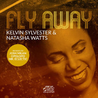 Kelvin Sylvester featuring Natasha Watts - Fly away