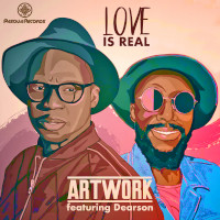 Artwork featuring Dearson - Love is real