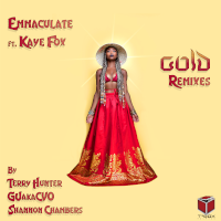 Emmaculate featuring Kaye Fox - Gold (Remixes)