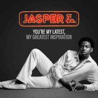 """In the Spotlight: Jasper Street Co """"You're my latest, my greatest inspiration"""" (Remixes)(Nervous Records Promo)"""